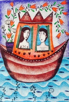 Морските любовници