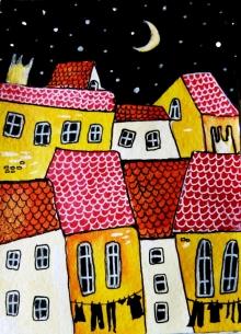 Смиховските къщи
