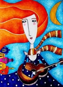 Вълшебната китара