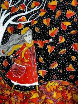 Autumn is wonderful!