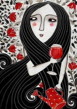 Вино от омайничета