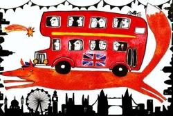 Мисия Лондон