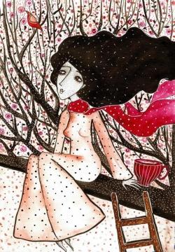 Розовата фея