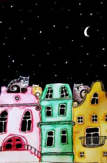 Пловдивските котки