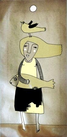 Свирачката на риба